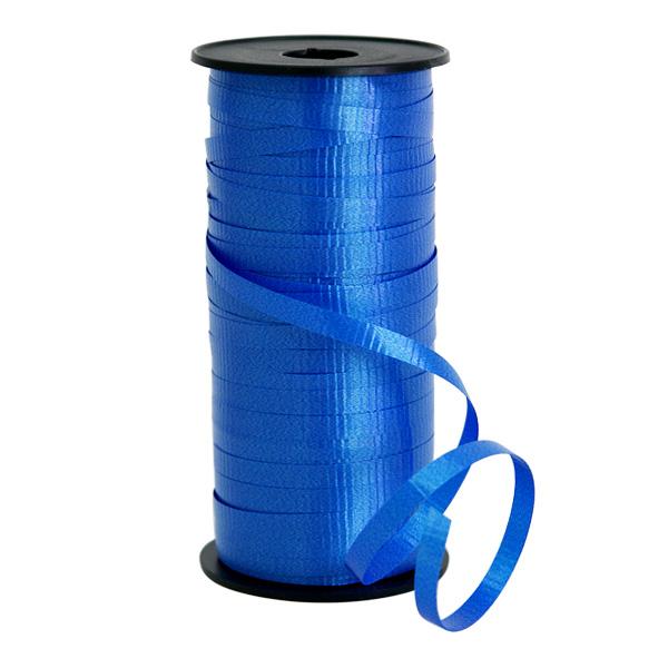 컬링리본 90m [블루]