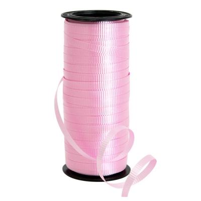 컬링리본 90m [핑크]