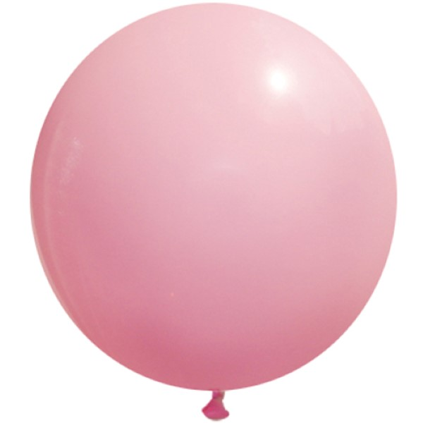 90cm 대형풍선 핑크(009)