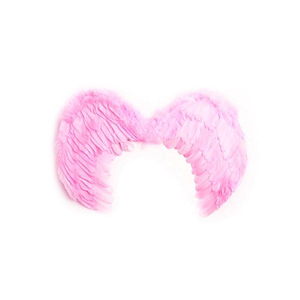 천사날개-핑크 [소]