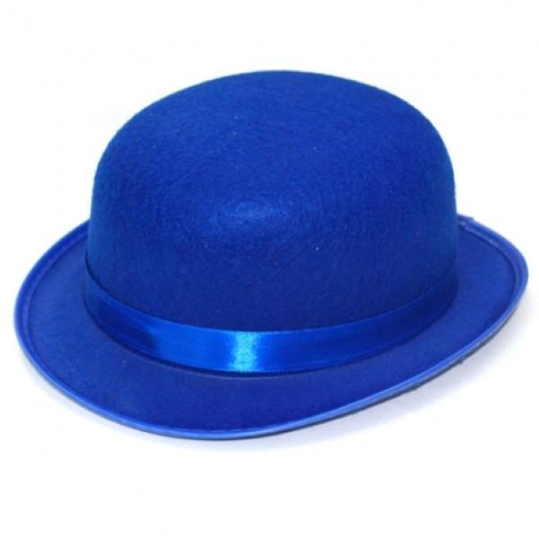 뮤지컬모자 [블루]