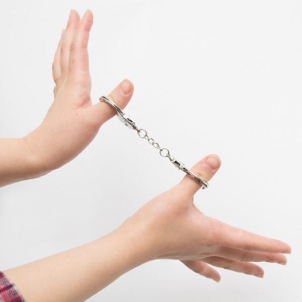 손가락수갑