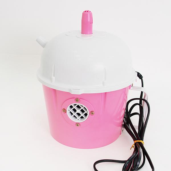 아이스크림 양구인플레이터 [풍선공기주입외에 다양한 용도로 활용가능한 다용도 인플레이터]