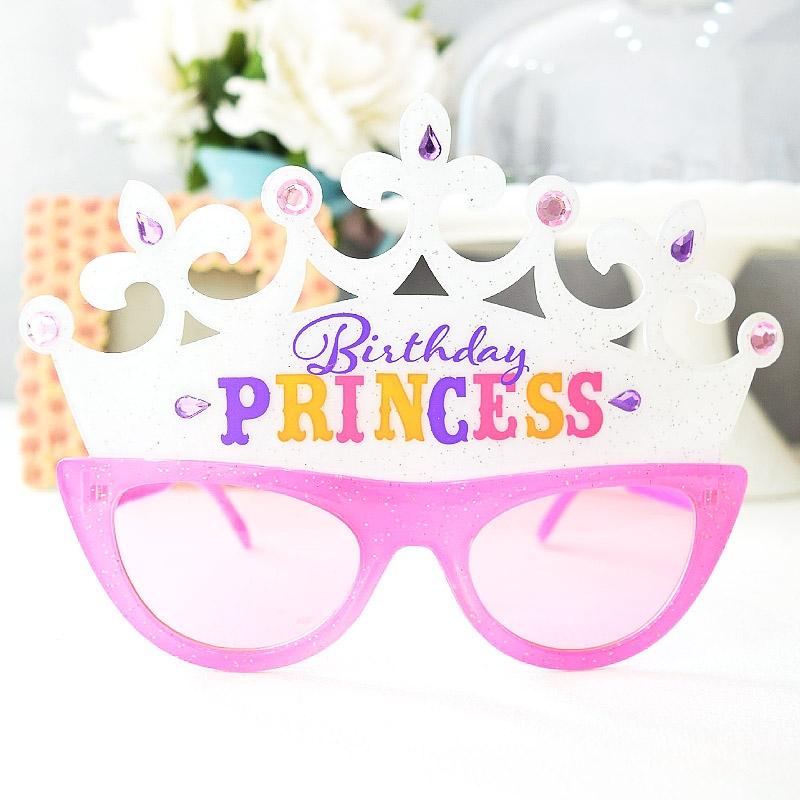 생일프린세스 안경
