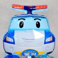 캐릭터 헬륨풍선 로보카폴리 [차량배달] 온라인한정