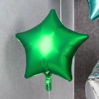 헬륨풍선 은박별 에메랄드 [차량배달] 온라인한정